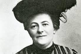 Clara Zetkin femme engagée