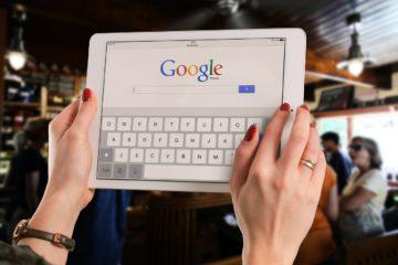 2021 : Quels changements pour l'algorithme Google ?