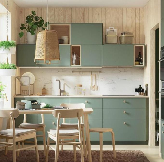 Image instagram Cosy - IKEA